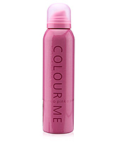 Color Me Body Spray - Pink