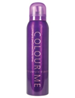 Color Me Body Spray - Purple