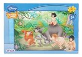 Frank - Puzzle - The Jungle Book 5 Years+, 60 Pieces Puzzle