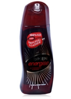 Imperial Leather Energise Hair & Body Wash For Men