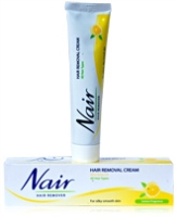 Nair Hair Removal Cream - Lemon