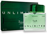 ParisVally Unlimited Perfume