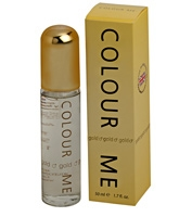 Colour Me EDT Gold