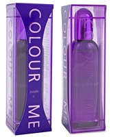 Colour Me EDT Purple