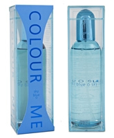 Colour Me EDT Sky Blue