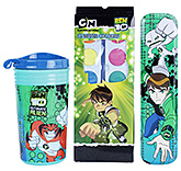Ben 10 - Back To School Kit
