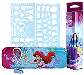 Disney Princess - Stationery Set