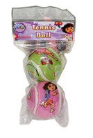 Dora - Tennis Ball Set