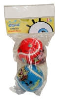 Spongebob - Tennis Ball Set