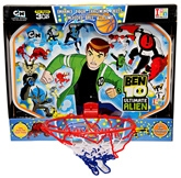 Ben 10 - Basketball Set