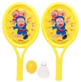 Ninja Hattori - Printed Racket Set