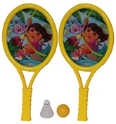 Dora - Large Racket Set