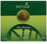 Biotique Bio Henna Fresh Powder Hair Colour