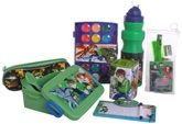 Ben 10 -  School Stationery Set
