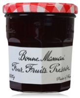 Bonne Maman Four Fruit Preserve