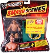WWE - Flexforce Smash Scenes Randy Orton