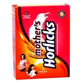 Horlicks - Mother's Horlicks 500 gm Refill