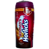 Horlicks - Women's Horlicks Chocolate 400 gm Jar
