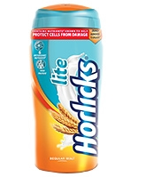 Horlicks - Horlicks Lite 500 gm Jar