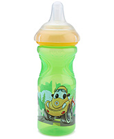 Nuby Wheelz Sport Sipper