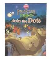 The Princess and Frog - Join the Dots