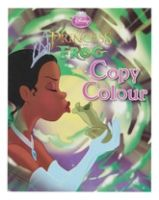 The Princess and the Frog - Copy Colour