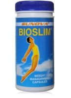 Sunova Bioslim Weight Management Capsules