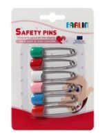 Buy Farlin - Safety Pins