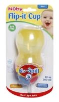 Nuby - No-Spill Flip-it Sports Sipper