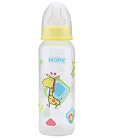 Nuby - Feeding Nurser Bottle