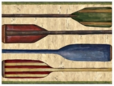Pond Oars By Studio Voltaire - FRA1392531824