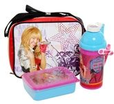 Lunch Bag Kit - Hannah Montana