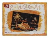 Toy Kraft - Paddy Straw Art