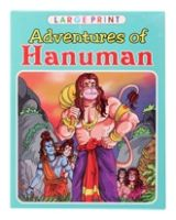 Adventures Of Hanuman