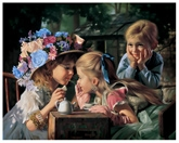 In Spring By Bob Byerley - BH137196