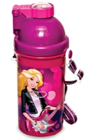 Barbie - Water Bottle