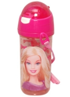 Barbie - Push Button Water Botte
