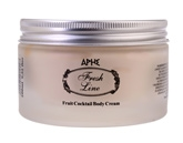 Fresh Line - Ares Fruit Cocktail Body Cream