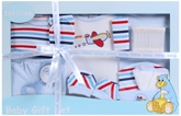 1st Step - Baby Gift Set