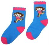 Dora - Soft Socks
