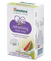 Buy  Himalaya Refreshing Baby Soap