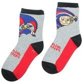 Ninja Hattori - Soft Colorful Socks