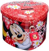 Mickey Mouse And Friends - Minnie Coin Bank