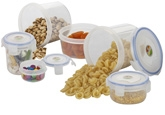 Polyset Super Locked Round Container Set - 300772577