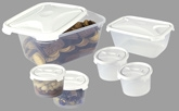 Polyset Stylo Container Set - 300772587
