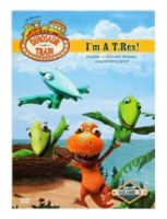 Baby Genius - Dinosaur Train - Im a T-Rex (Vol 1) - DVD