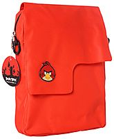 Angry Bird - Shoulder Bag Bright Orange