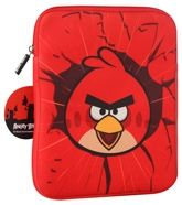 Angry Bird - Neoprene Sleeve Red
