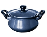 Pigeon Hard Anodized Cookware - Handi