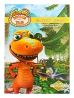 Baby Genius - Dinosaur Train - One Small Dinosaur (Vol.2) - DVD